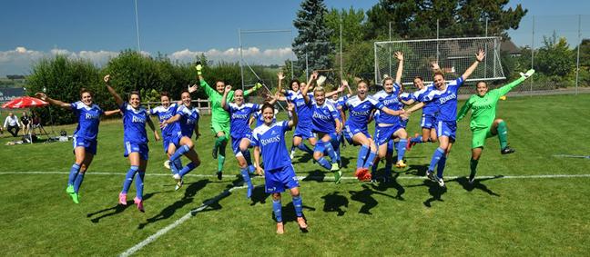 Der Manager des FC Neunkirchen könnte in den Rimuss-Betrug verwickelt sein. (Bild: facebook.com/ FC Neunkirchen)