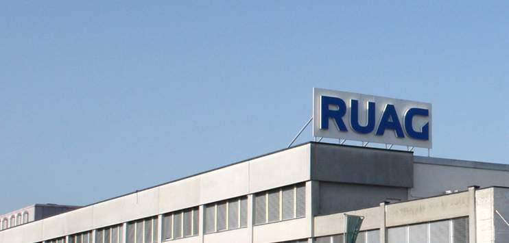 Ruag Will Nach Kritik An Hohen Rechnungen Zahlen Offenlegen Top Online