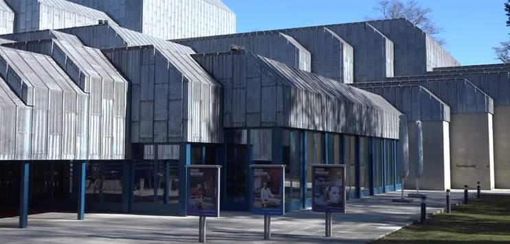 Das Theater wird in den nächsten Jahren saniert. (Screenshot: TELE TOP)