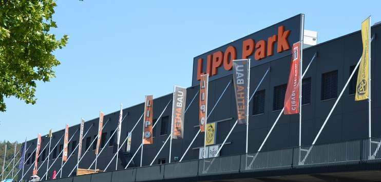 Das Drama rund um das Catering im Schaffhauser Lipo Park soll nun ein Ende gefunden haben. (Archivbild: RADIO TOP/Marija Lepir, Juli 2018)