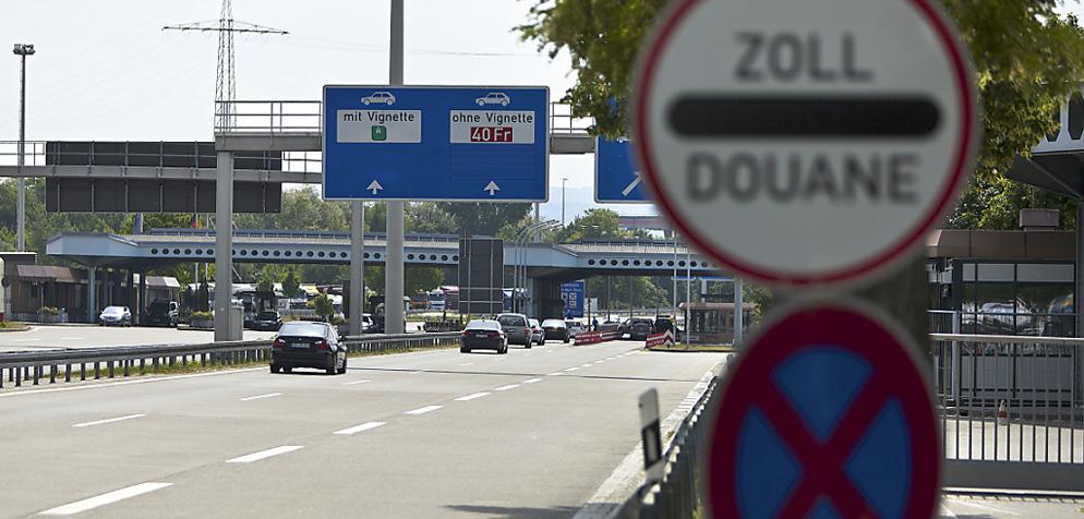Deutschland Schließt Grenzen