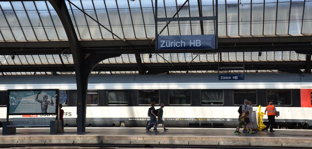 Ständerat Will Bahnlinie Von Zürich Nach München Ausbauen