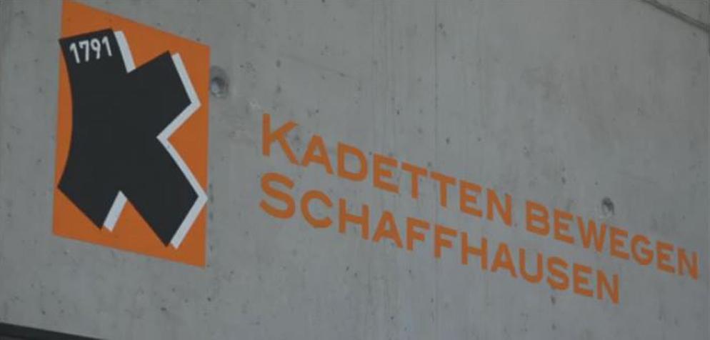 In der Mobiliar Arena wird es wohl weniger Fans der Kadetten haben. (Bild: Martin Deuring/Deuring photography)