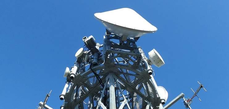 Die Swisscom hat laut Comcom zwischen 2013 und 2016 für die Mitbenützung ihres Netzes von Mitbewerbern zu hohe Preise verlangt. (Symbolbild: Pixabay.com/FranckinJapan)