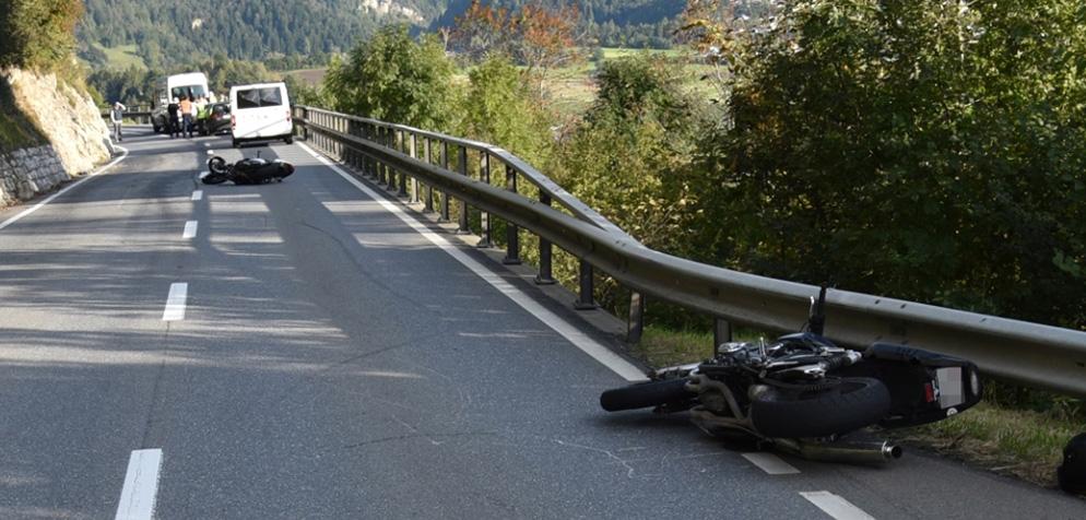 Oben ohne motorradfahren