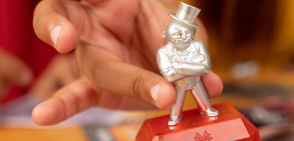Monopoly Regeln Häuser Bauen