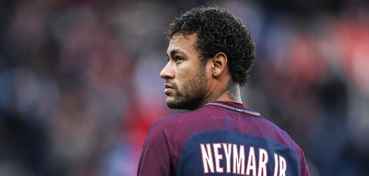 Neymar soll Madrids Vorherrschaft beenden (Bild: Twitter / Neymar Jr)