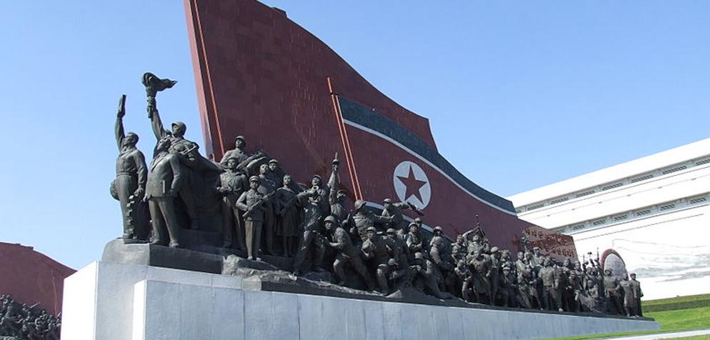 wirtschaftshilfe usa nordkorea