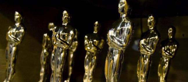 Sind alle im TV zu sehen: Die Oscar-Trophäen. (Symbolbild: oscar.go.com)