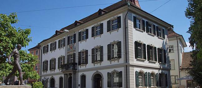 Am 31. März wird der Frauenfelder Gemeinderat neu gewählt. (Archivbild: frauenfeld.ch)