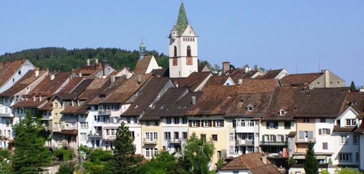 Das Wiler Stadtparlament muss über die Einbürgerung entscheiden (Bild: stadtwil.ch)