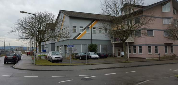 Die An'nur Moschee in Winterthur sorgt weiter für Diskussionen (Archivbild: RADIO TOP)