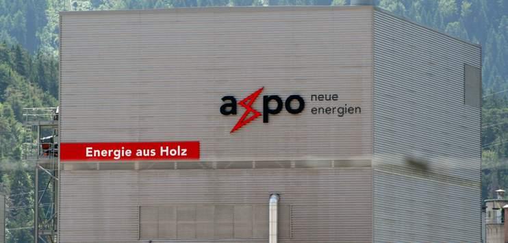 Die Beteiligung an der Axpo habe für den Kanton eine strategische Bedeutung (Bild: wikipedia.org / Creative Commons)