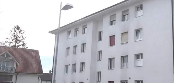Der Täter wurde vom Thurgauer Obergericht wegen eventualvorsätzlicher Tötung sowie zusätzlich wegen Schändung verurteilt.(Screenshot: TELE TOP)