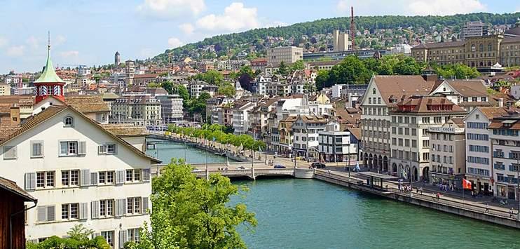 Breite Front für ein Ja zur AHV-Steuervorlage im Kanton Zürich. (Symbolbild: pixabay.com/Jonny_Joka)