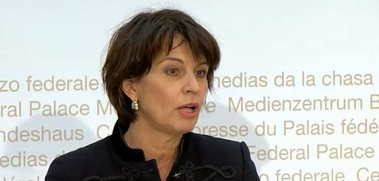 Archivbild: admin.ch
