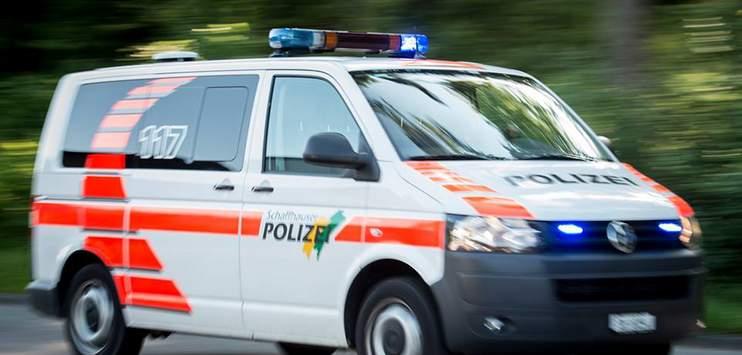 Die Schaffhauser Polizei soll besser für neuartige Bedrohungen gerüstet sein. (Bild: facebook.com/Schaffhauser Polizei)