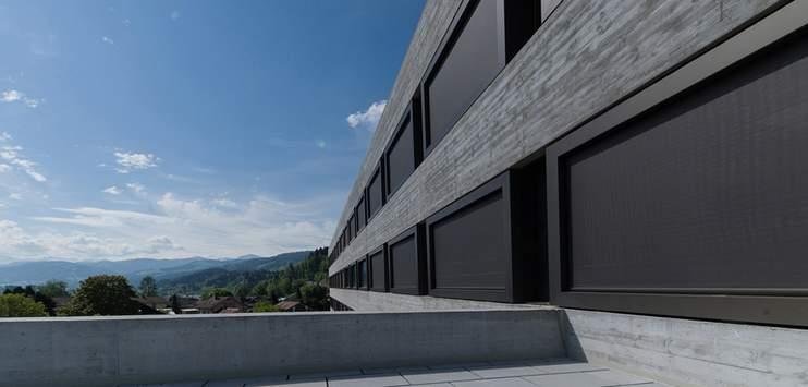 Der Regierungsrat will das Spital Wattwil in ein Pflegezentrum umwandeln . (Bild: srft.ch)