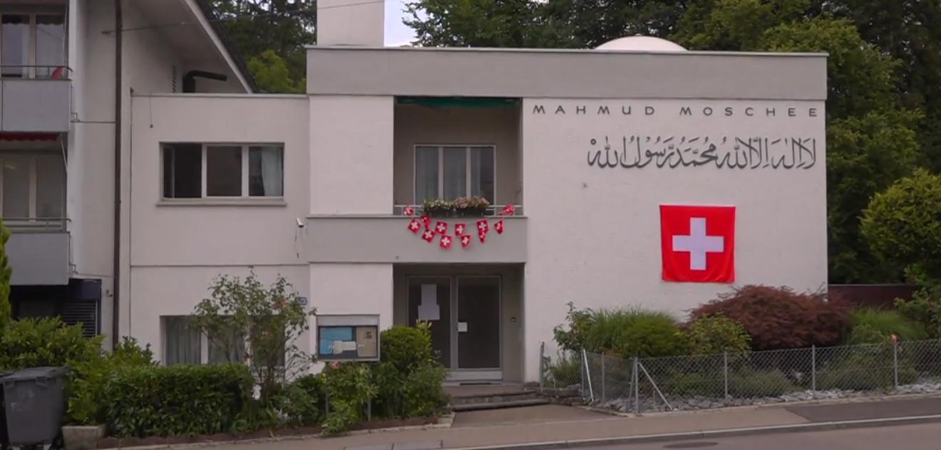 Moscheen in der Region sind gerüstet für Nationalfeiertag