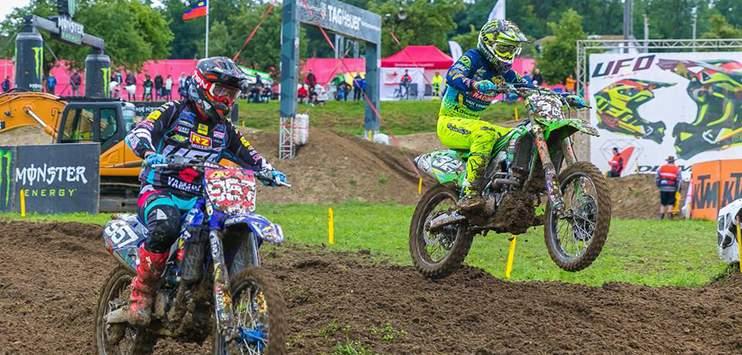 Thurgauer Regierung hält an Bewilligungspraxis für das Motocross-Rennen in Gachnang fest (Bild: facebook.com/MXGP of Switzerland)