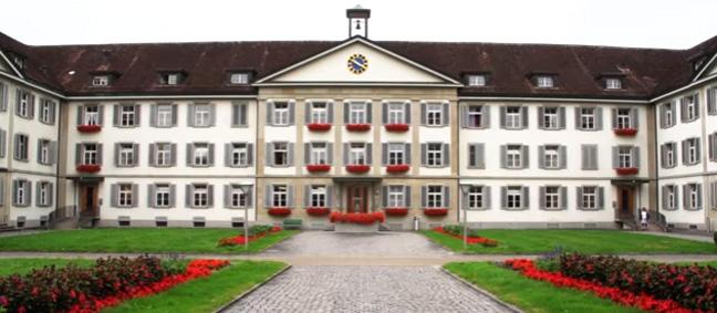 Seit Anfang Februar 2018 ist die Integrierte Psychiatrie Winterthur-Zürcher Unterland (ipw) von der Universität Zürich als Lehrspital der Medizinischen Fakultät anerkannt. (Bild: wikipedia.org unter Creative Commons/ZAG)