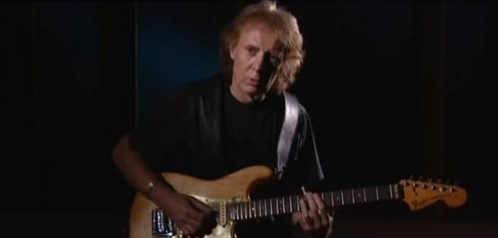 Ex-Motörhead-Gitarrist Eddie Clarke mit 67 verstorben - TOP
