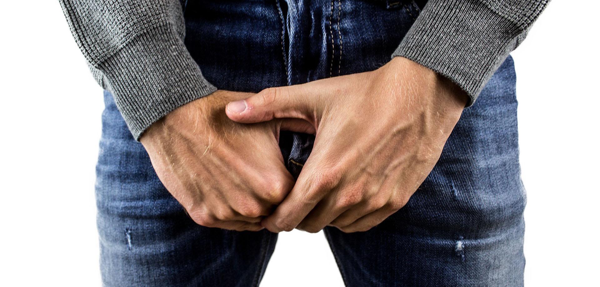 Was tun gegen kavaliersschmerzen