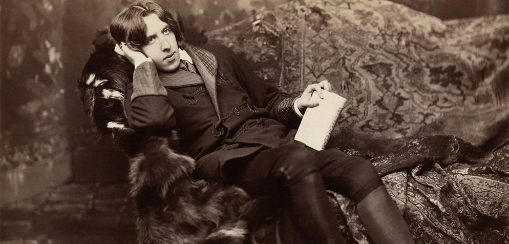 Detektiv findet gestohlenen Ring von Oscar Wilde - TOP ONLINE