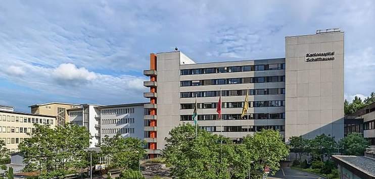 Die Schaffhauser Spitäler schneiden bei den Wundinfektionen nach Operationen gut ab. (Bild: commons.wikimedia.org/Hauserphoton)