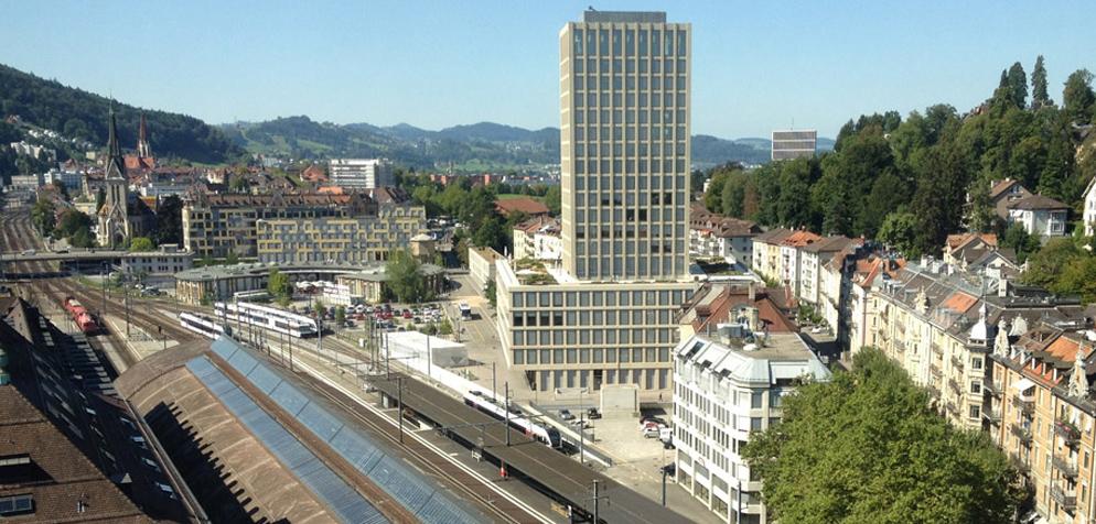 Die Stadt St.Gallen verzichtet auf ein generelles Feuerverbot - TOP ...
