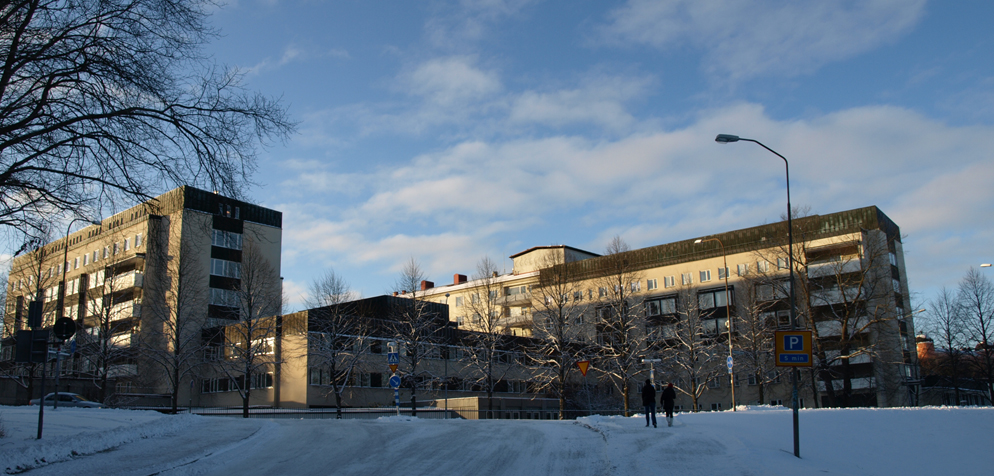 Uppsala Akademiska Sjukhuset University Hospital Im Universitatsspital Wird Derzeit Ein Patient Mit Verdacht Auf Ebola Behandelt Bild Wikipedia Orgi Creative Commons