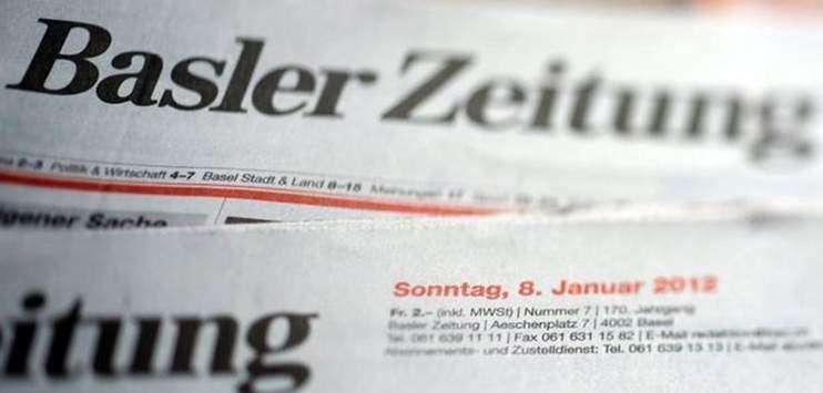 Tamedia darf die Basler Zeitung kaufen (Bild: bazonline.ch)