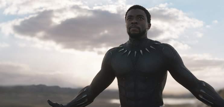 Mit «Black Panther» kamen 1,35 Milliarden Dollar in die Disney-Kassen gespült. (Bild: Twitter / theblackpanther)