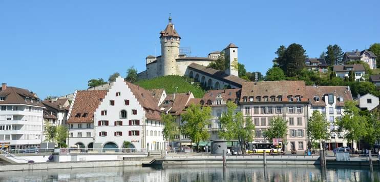 Der Grosse Stadtrat Schaffhausen hat über die Ausrufung eines Klimanotstandes diskutiert. (Bild: RADIO TOP/Marija Lepir)