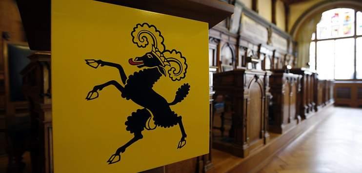 Die Wahlen im Kanton Schaffhausen sollen wie geplant stattfinden. (Bild: Archivbild: KEYSTONE/ALESSANDRO DELLA BELLA)