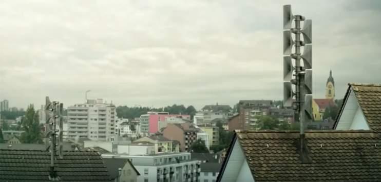 Im Gebiet Diessenhofen und Umgebung wurde ein Sirenenalarm ausgelöst. Es handelt sich um einen Fehlalarm (Screenshot: youtube.com)