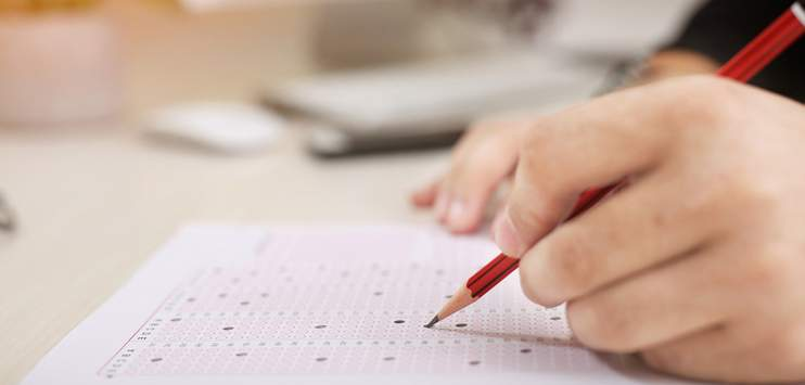 Thurgauer Schüler wollen eine nationale Lösung für die Maturaprüfungen. (Bild: Pixabay/F1Digitals)