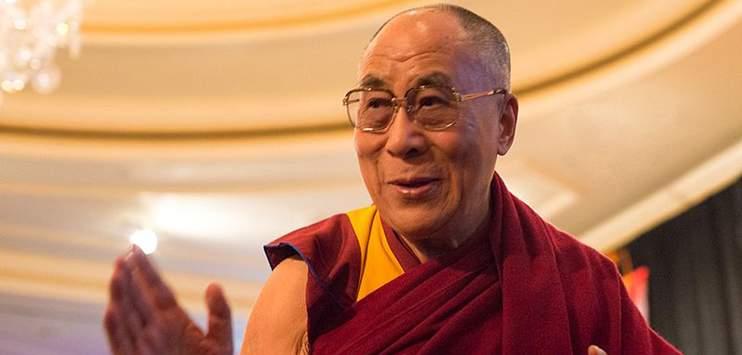 Der Dalai Lama kann laut seinem Sprecher das Spital am Freitag verlassen. (Bild: wikipedia.org unter Creative Commons)