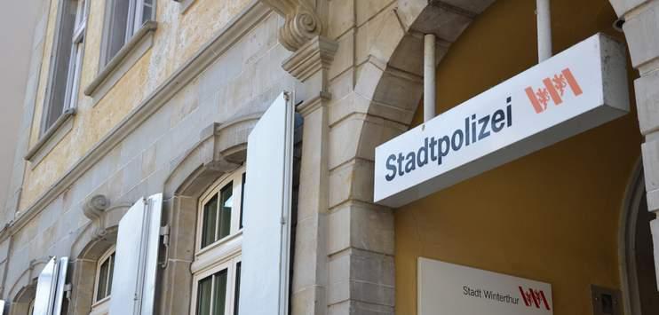 In Winterthur wurde am Mittwochnachmittag ein Bub vermisst, er ist nach rund zwei Stunden wieder aufgefunden worden (Bild: RADIO TOP/Marija Lepir)