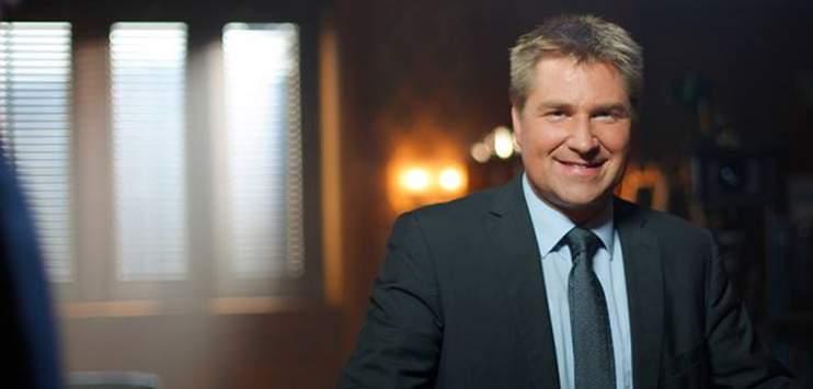 Toni Brunner tritt Ende Jahr von der Politbühne ab (Bild: facebook.com/SVPBrunner)